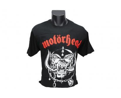 Tričko MotorHead