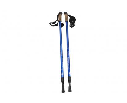 2 Ks hůlek Nordic Walking