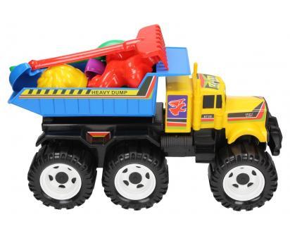 Nákladní auto Heavy Dump