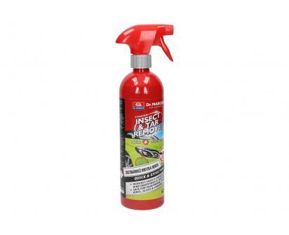 DR. MARCUS INSECT & TAR REMOVER 750 ml - odstraňovač hmyzu a dehtu