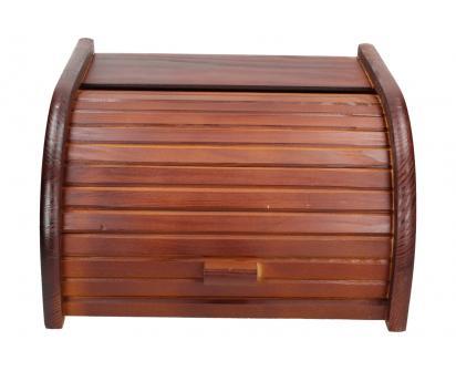 Chlebovka dřevěná malá