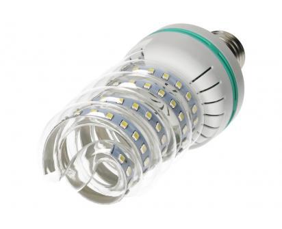 Úsporná žárovka 16W Spiral Led