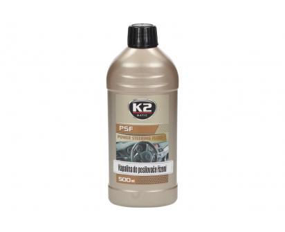 K2 PSF 500 ml - regenerátor serva řízení