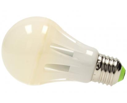 Led žárovka MCOB 4W E27 4000K - studená bílá