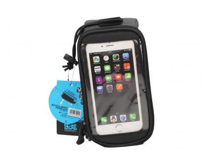 Taška na kolo Smart Phone Rowheel s dotykovou PVC vrstvou