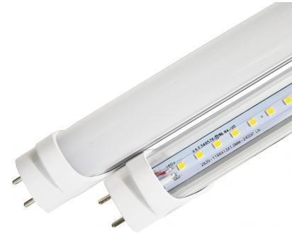 LED zářivka 120cm 18W T8 6500K