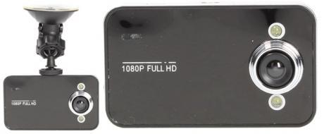 Kamera do auta HX 915