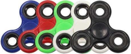 Fidget Spinner - rotující antistresová točna