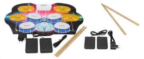 BUBNY Interaktivní hudební podložka pro děti