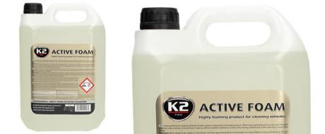 K2 ACTIVE FOAM 5 l - aktivní pěna