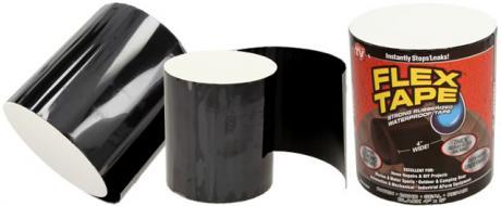 Těsnící lepící páska Flex Tape
