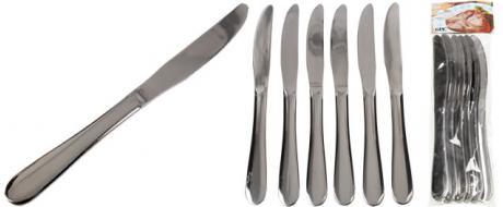 Sada příborové nože 6 kusů