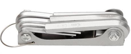 Multifunkční imbus 8 kusů nůž JingFeng