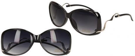 Sluneční brýle Černé WJ330