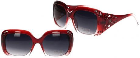 Sluneční brýle Červené WJ231