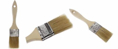 Malířský štětec plochý 38 mm