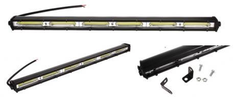 LED rampa na 12V- 6 LED panelů