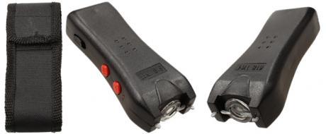 Malý paralyzér s baterkou a pouzdrem WS-618