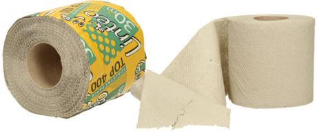 Toaletní papír Linteo Top 400 1ks