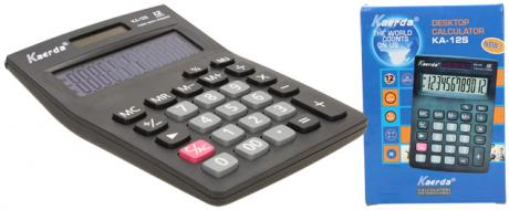 Digitální kalkulačka KA-12S velká