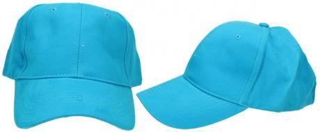 Kšiltovka HeadWear světle modrá