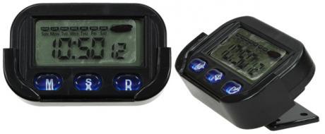 Malé digitální hodiny Jumbo XM-17147