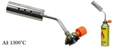 Plynový hořák na propan-butonovou kartuši 3600kcal