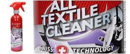 DR. MARCUS TEXTILE CLEANER 750 ml - čistič textilií