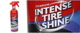 DR. MARCUS TIRE SHINE 750 ml - lesk na pneumatiky