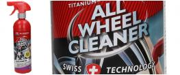 DR. MARCUS WHEEL CLEANER 750 ml - čistič disků kol