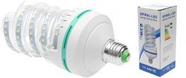 Úsporná žárovka 23W Spiral Led