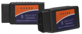 Adaptér ELM 327 OBD II Bluetooth Interface