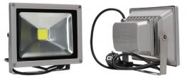 LED výkonný reflektor 20W