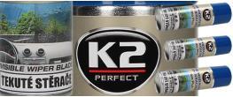 K2 VIZIO PLUS 200 ml - tekuté stěrače ve spreji