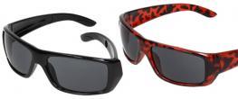 Polarizační sluneční brýle, sada 2 ks