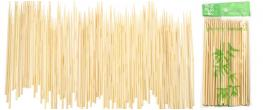 Bambusové špejle 15 cm 90 ks