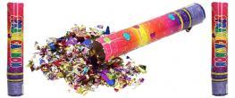 Vystřelovací párty konfety