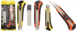 Odlamovací nůž s náplněmi Set 2 kusy