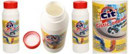 CIT Čistič odpadů Hydroxid sodný 270 g