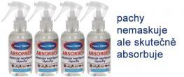 DR. MARCUS ABSORBER 150 ml - pohlcovač zápachu
