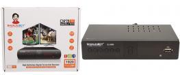 FULL HD digitální setobox DVB-T/T2 SJ-999