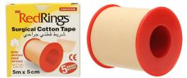 Chirurgická bavlněná páska 5m x 5cm