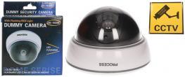 Imitace stropní bezpečnostní kamery DS-1500B