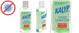 Kapesní Dezinfekce na ruce KALYP 100 ml