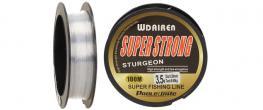 Vlasec Super Strong 0,30mm délka 100m