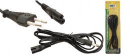 Napájecí síťový 2pinový kabel