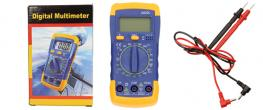Digitální multimetr A830L