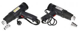 Horkovzdušná pistole 2000W