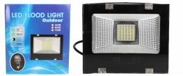 LED super výkonný reflektor 30W Outdoor