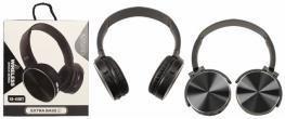 Bezdrátová sluchátka XB-450BT Wireless